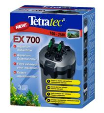 Tetra EX External Filters