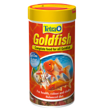 Tetra Goldfish Food